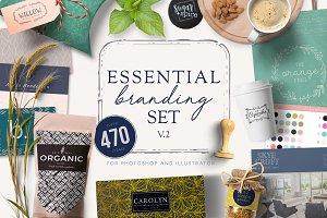 Essential Branding v.2
