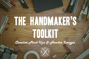 The Handmaker's Toolkit
