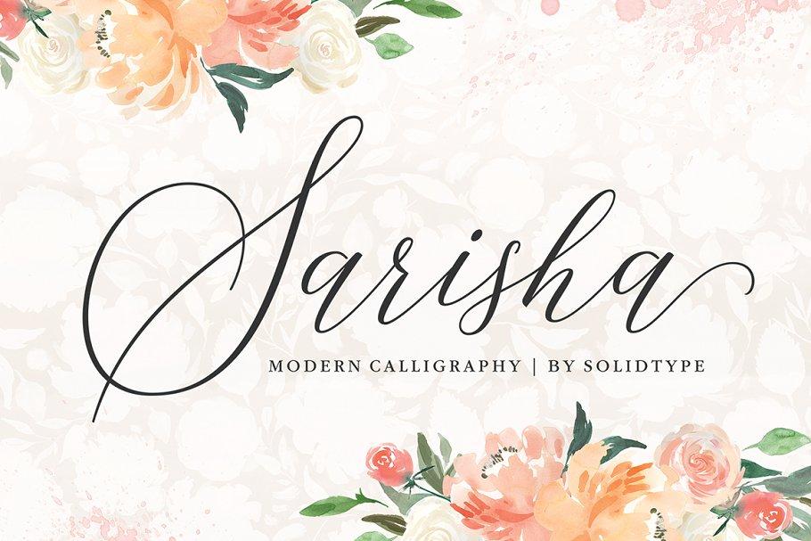 Sarisha Script