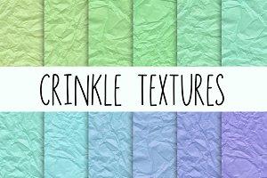 Crinkle Texture Bundle