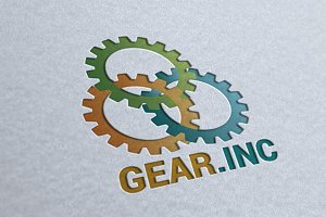 Gear.Inc Logo