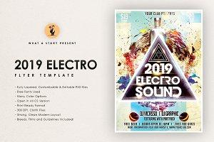 2019 Electro