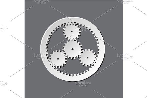 Mechanical Watches Gears