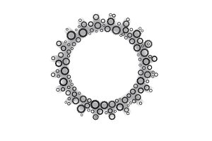 Gear from gears icon