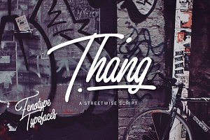 Thang (Intro offer -50%)