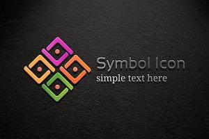 Symbol Icon Logo