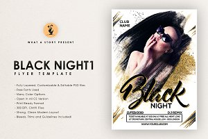 Black Night 1