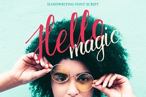 Hello, magic