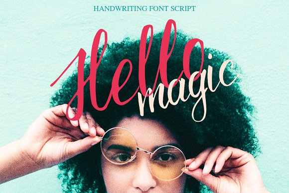 Hello Magic