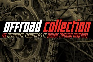Offroad Collection