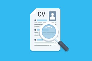 Recruitment CV