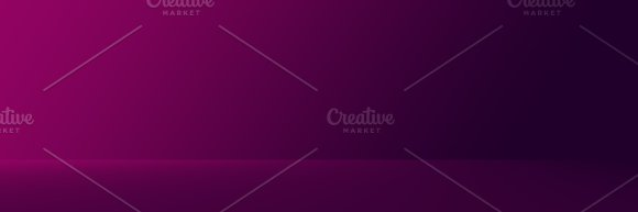 Studio Background Abstract Bright Luxury Purple Gradient Horizontal Studio Room Wall Background For Display Product Ad Website Template