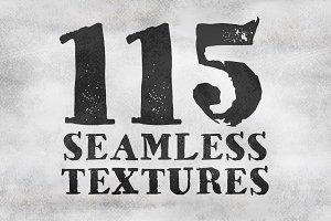 115 seamless textures