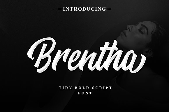 Brentha Tidy Script