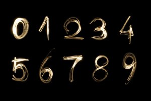 Flashlight Numbers