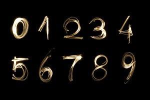 Flashlight Numbers