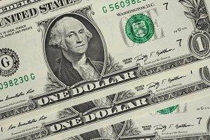 USA Dollars