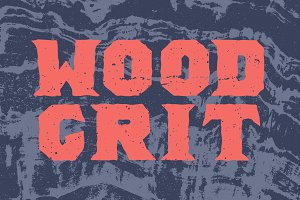 Gritty Wood Textures