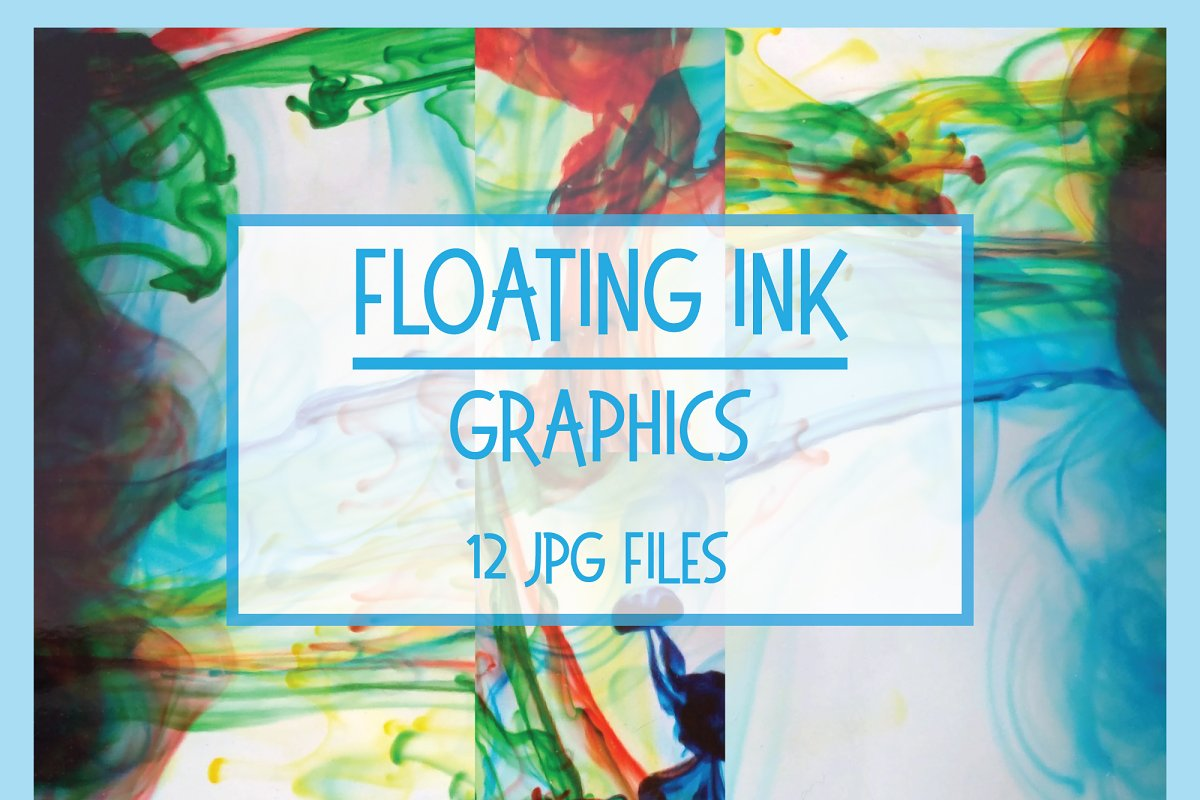 Floating Ink Graphics