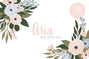 Aria Botanicals