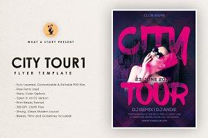 City Tour 1