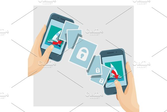 Encryption Encryption Process Of Encoding Message Or Information