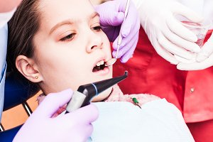Methods of Teeth Bite Correction