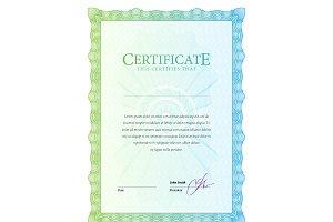 Certificate212