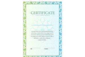 Certificate213
