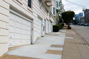 San Francisco Street