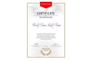 Certificate214