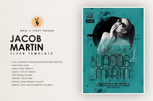 Jacob Martin