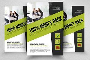 Employment Agency Flyer