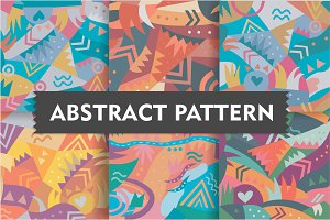 Abstract Pattern Collection