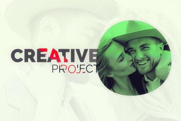 Modern Creative Slideshow