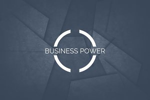 Business Power Powerpoint Template