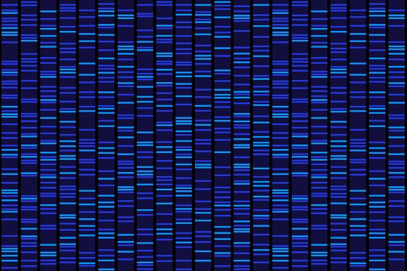Dna Sequence Results Background