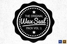 Wax Seal Pack Vol. 1