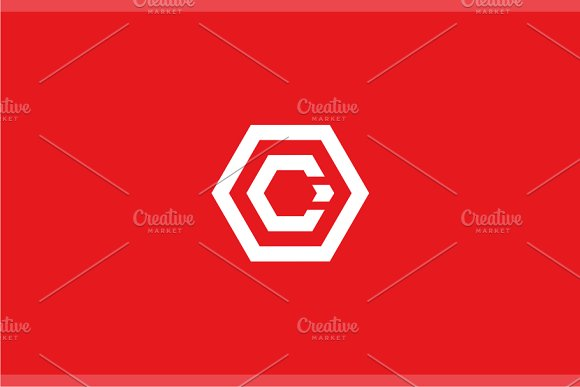 Coverage Letter C Logo