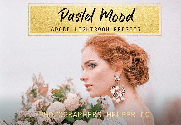 Pastel Mood LR Preset Pack