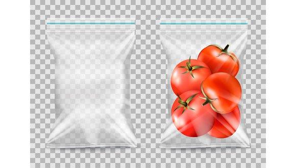 Polypropylene Plastic Packaging