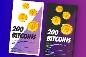 Bitcoin Graphics