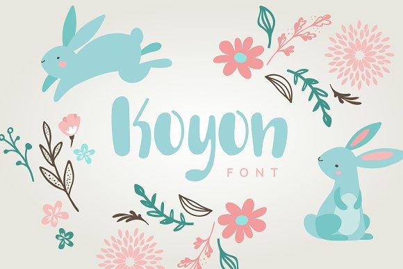 Koyon
