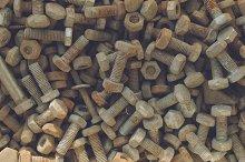 Rusty screws 1