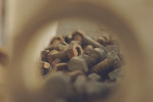 Rusty screws 3