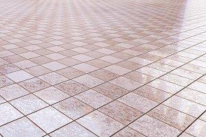 Tiles texture