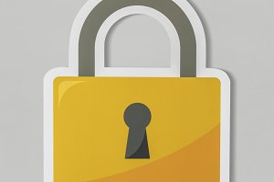 Privacy safety security lock (PSD)