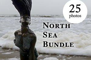 North Sea Photos Bundle