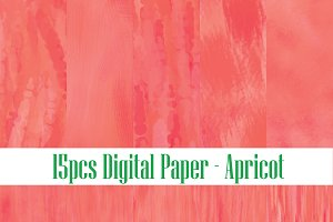 Apricot Digital Papers