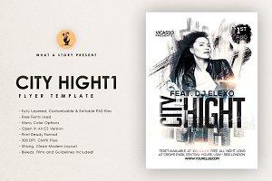 CITY HIGHT 1
